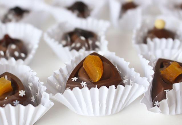 60 itens de chocolate por apenas R$39,90