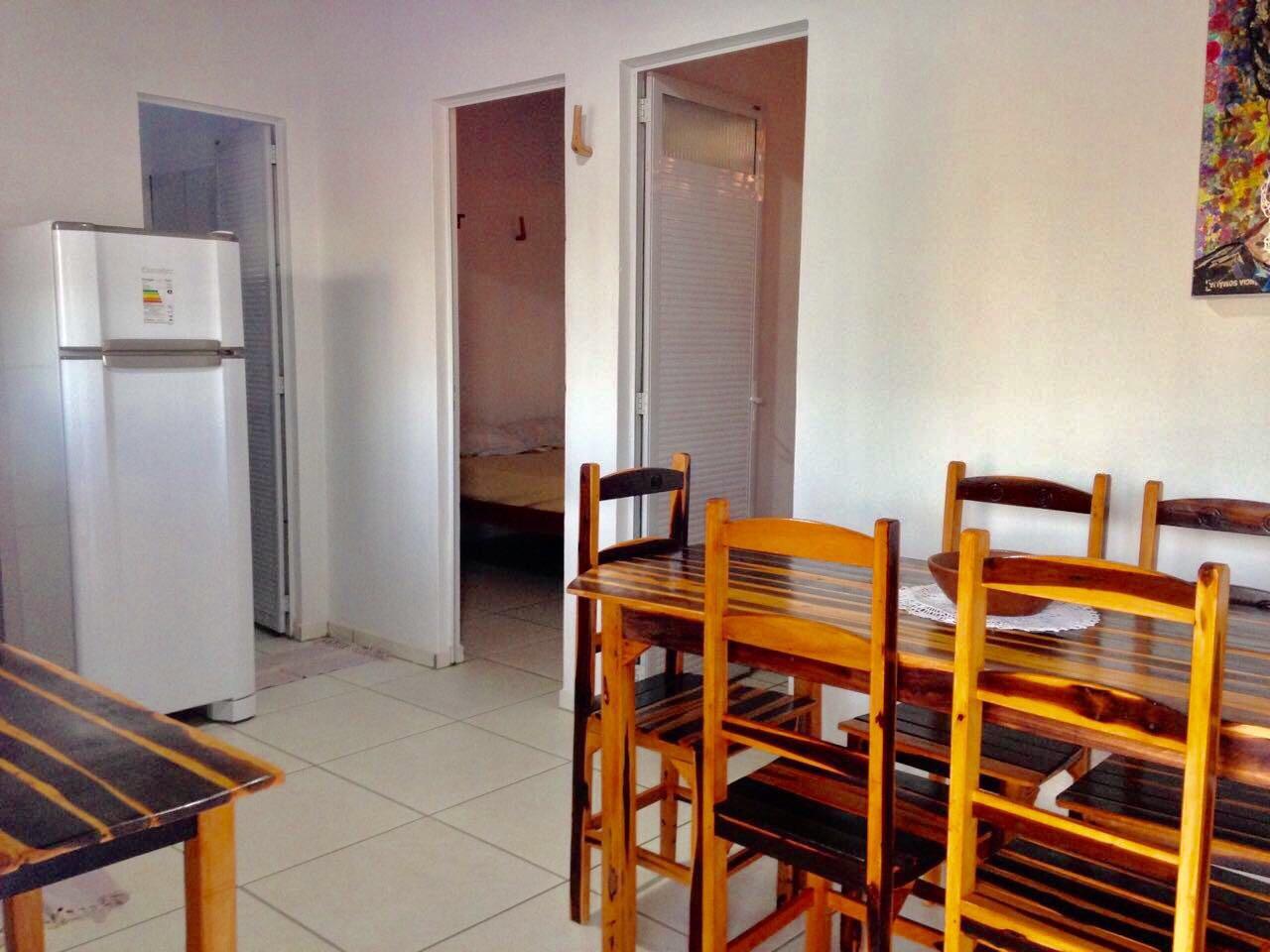 2 Diárias para 2 pessoas em Chalé (Segunda a Quarta ou Terça a Quinta) por apenas R$149,90