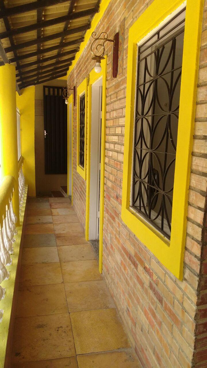 Serra de Mulungu (Vizinho a Guaramiranga)! 2 diárias para casal e 1 criança até 05 anos + café da manhã de R$300 por apenas R$249 na Pousada Marrocos - Mulungu