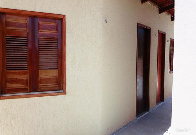 Relaxe no paraíso Jericoacoara em 2020! 2 diárias para 2 adultos e 1 criança de até 5 anos + café da manhã de R$360 por apenas R$270 na Pousada Baruk