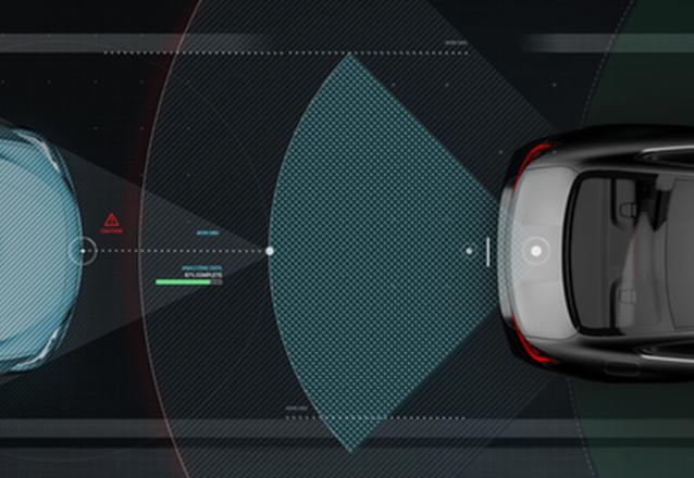 Sensor de Estacionamento 4 Pontos + instalação + 1 ano de garantia de R$230 por apenas R$169,90 na unidade OPelicano - RioMar