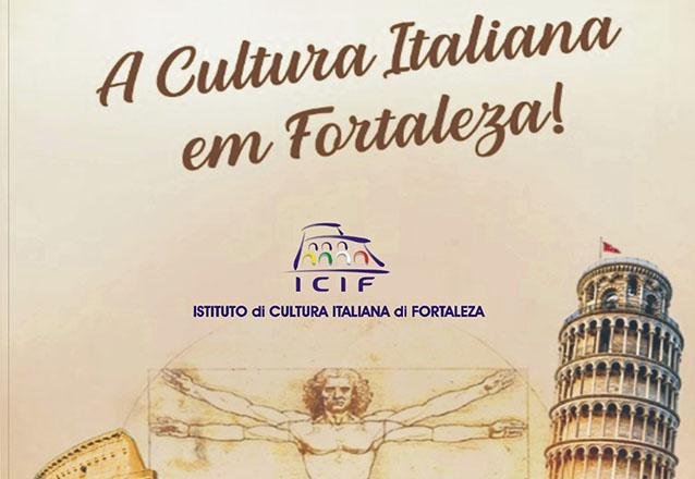 Aprenda Italiano em 3 meses! Curso Semi-Intensivo B1 (preparatório pelo diploma válido pela cidadania Italiana) por apenas 6x de R$170 no ICIF