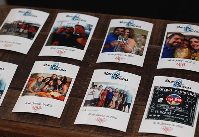 3 Horas de evento com 180 fotos impressas por R$900