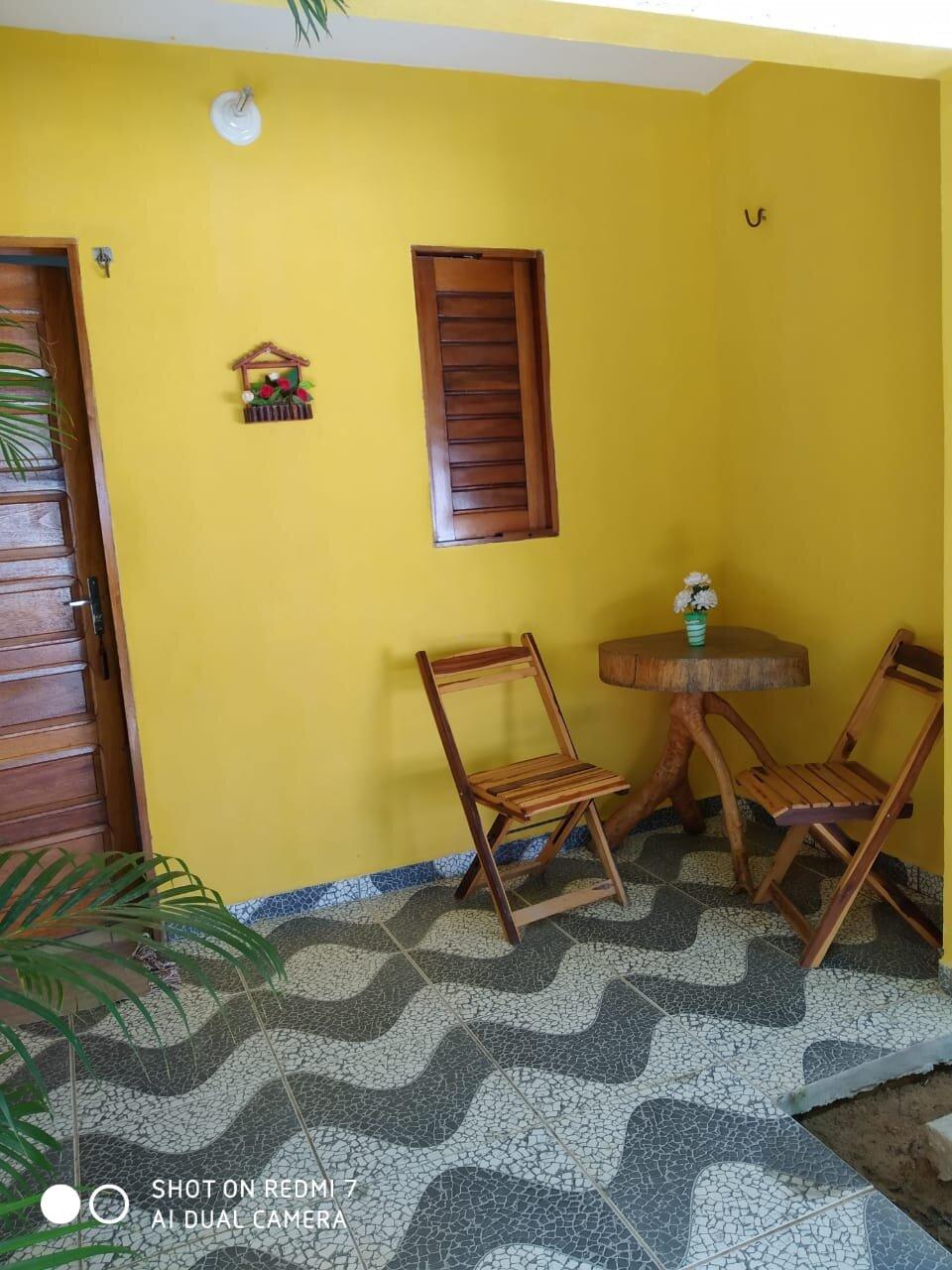 2 Diárias (Check in de Domingo a Quarta) para 2 pessoas e 1 criança de até 05 anos + café da manhã em Suíte Dupla de R$280 por apenas R$237,90