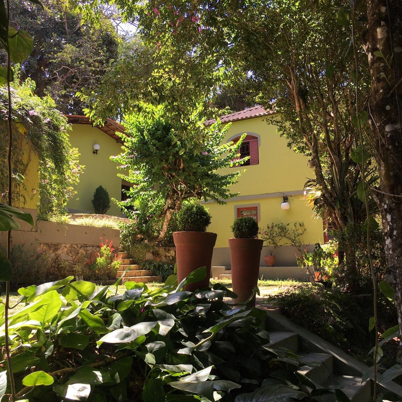 1 diária (check-in de domingo a quinta) em Apartamento Básico para 2 adultos + café da manhã de R$250 por R$180