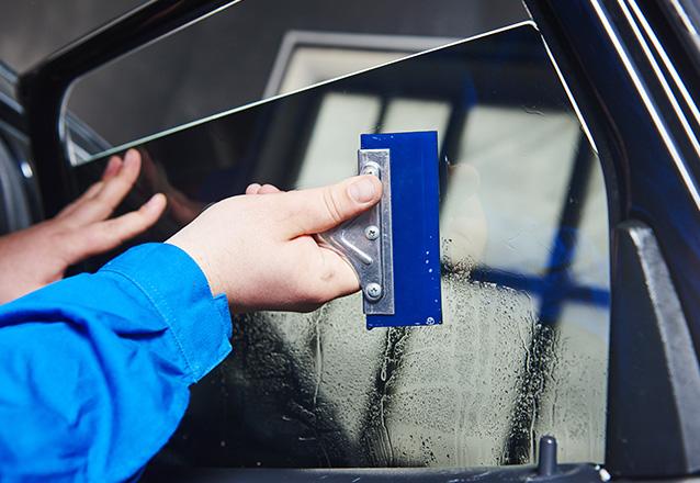 Película fumê Anti-impacto P5 para Carros de porte pequeno ou médio por R$119,90