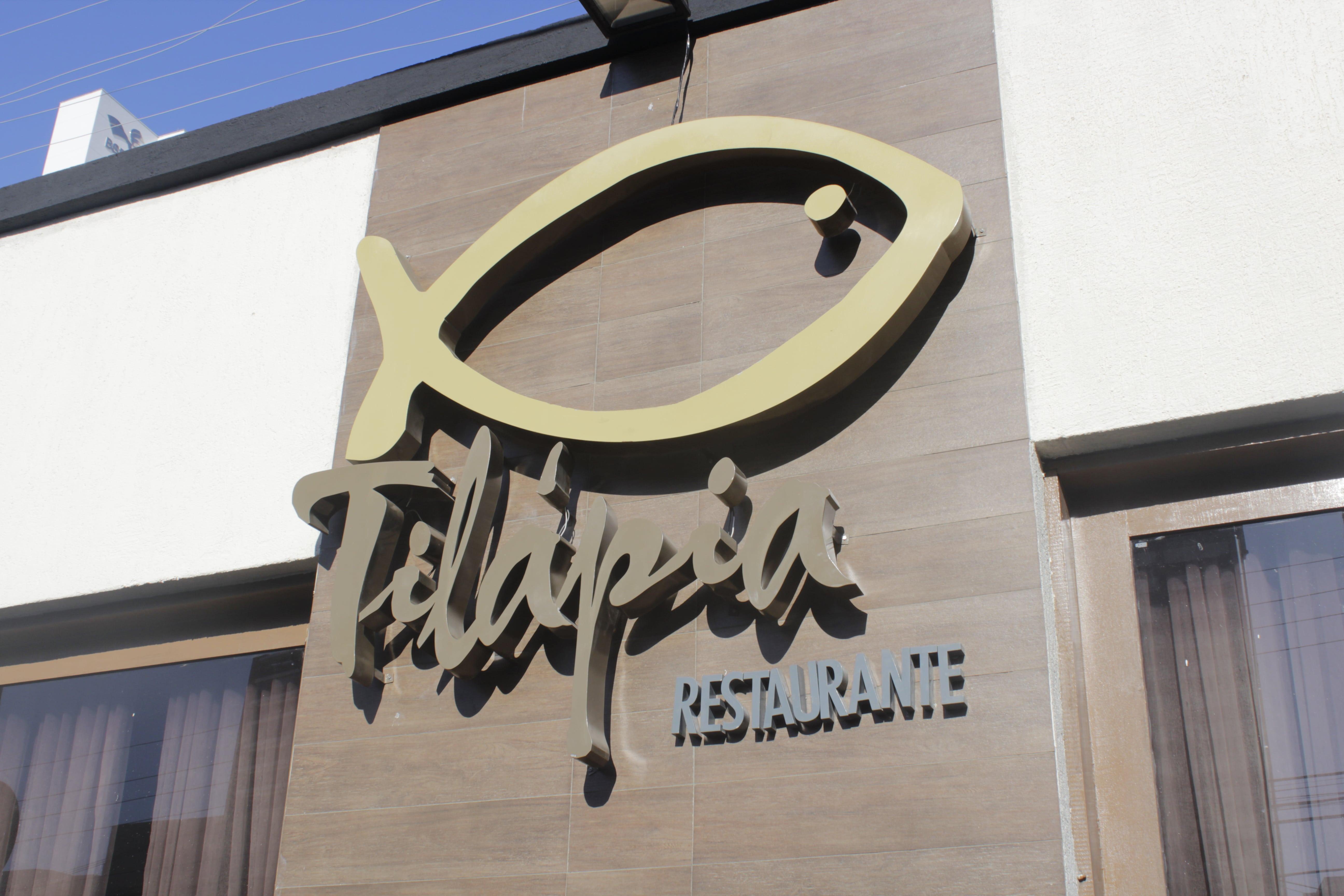 O delicioso Tilápia Inspirador chegou no Barato! Prato Tilápia Inspirador para 2 pessoas de R$89,90 por apenas R$71,90. Válido para Delivery!
