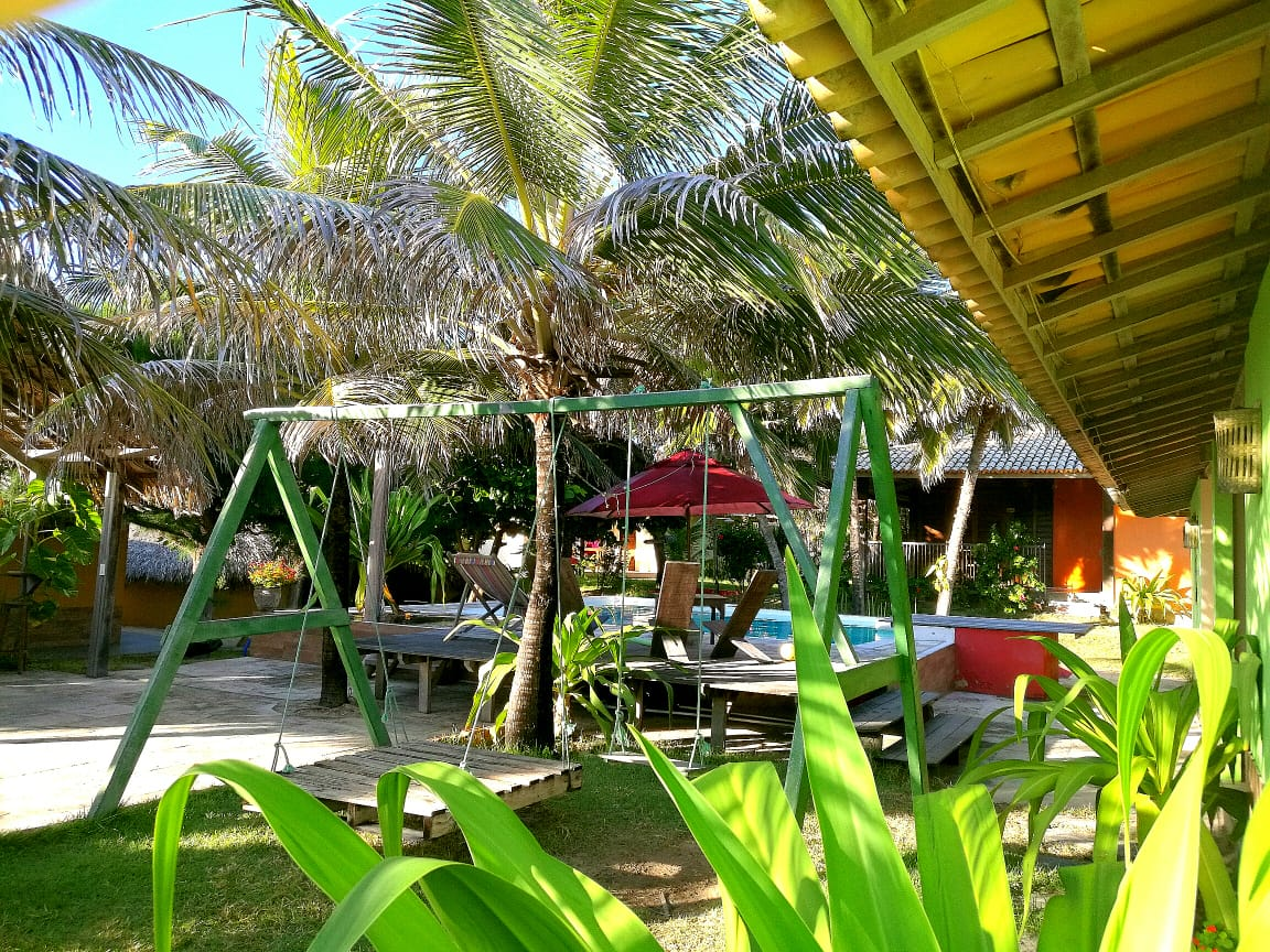 2 diárias (final de semana) em Suíte para casal + café da manhã de R$250 por apenas R$139,90