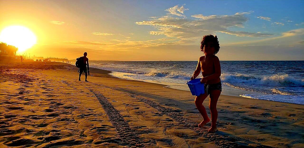 2 Diárias (semana) para 2 adultos e crianças de até 5 anos de R$478 por R$339