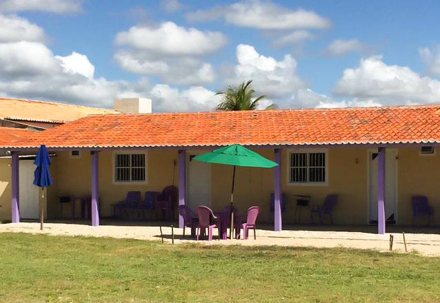2 Diárias para até 4 pessoas em Chalé (Segunda a Quarta ou Terça a Quinta) por R$189,90