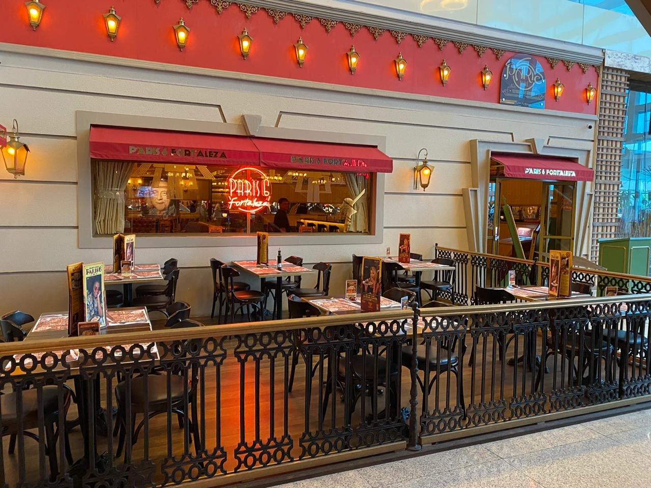 Entrada, Prato Principal e Sobremesa para 1 pessoa de R$143 por apenas R$78,90