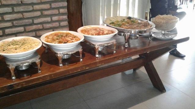 Menu Feijoada completa para 20 pessoas de R$1.400 por apenas R$1.099,99