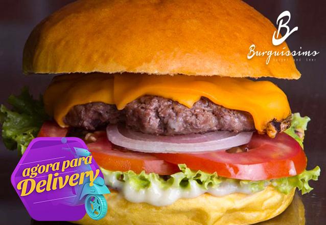 01 Burger Cheese de R$17,90 por apenas R$12,50