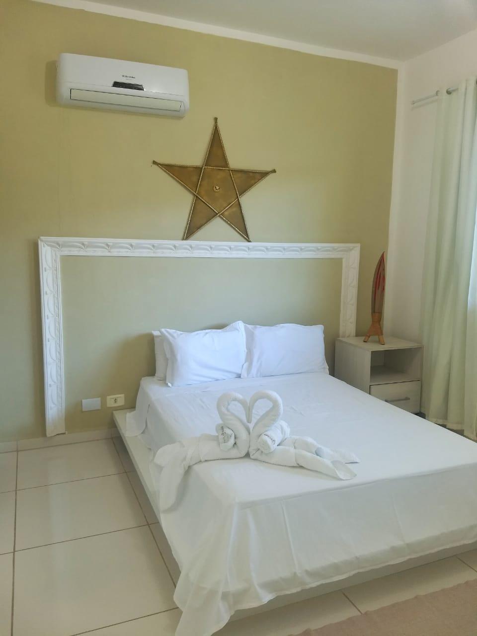 1 diária (domingo a sexta) em Apartamento de 2 quartos para até 5 pessoas de R$495 por apenas R$299