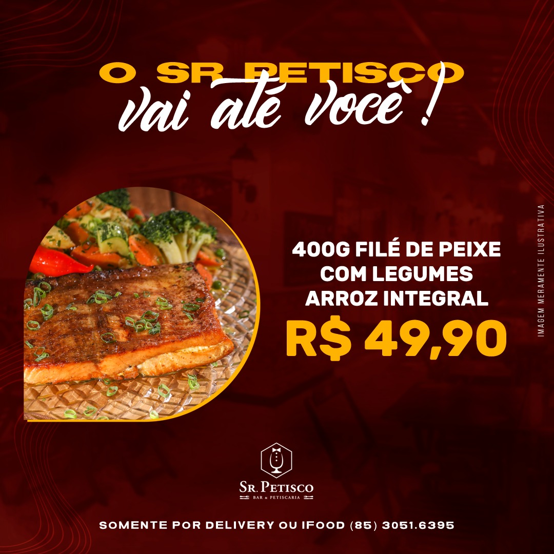 Filé de Frango + Maminha + Linguiças de R$56,90 por apenas R$39,90