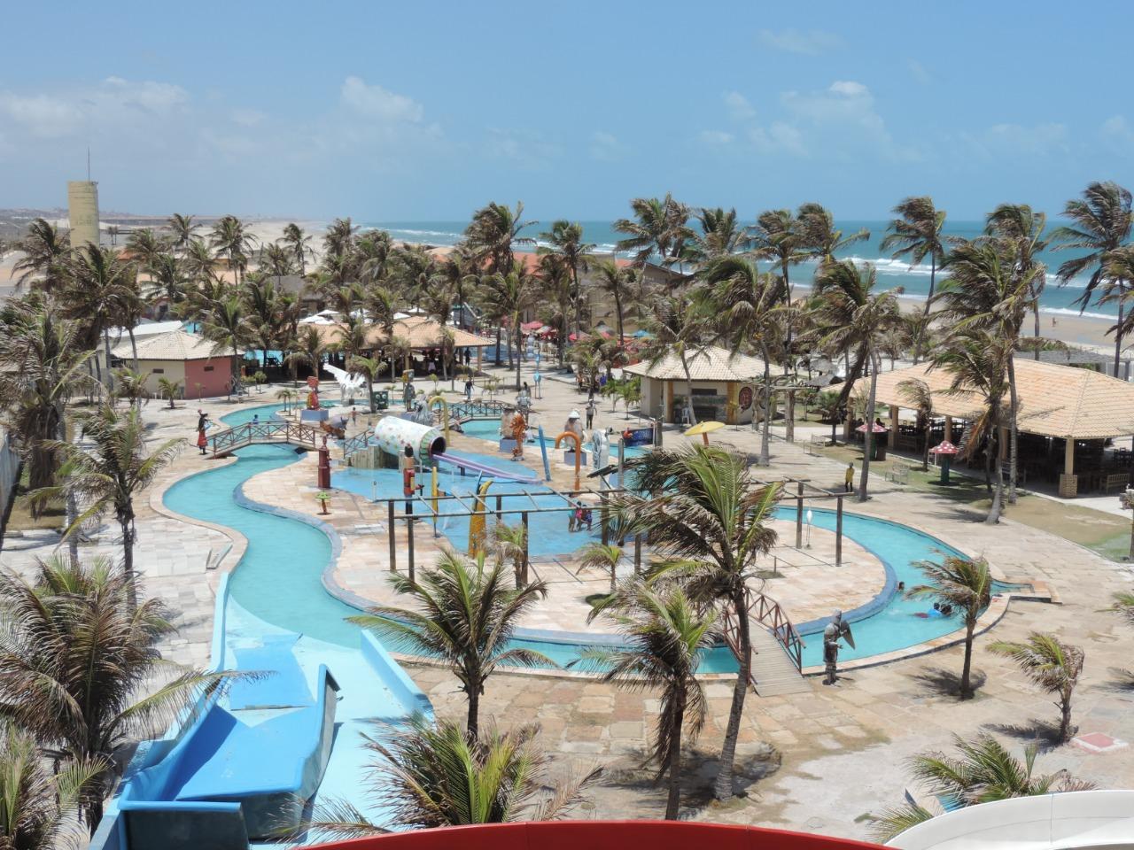 Super Promoção de Hospedagem no Ytacaranha Hotel de Praia! 02 Diárias para 4 pessoas com Café da Manhã e parque aquático liberado valendo pro final de semana de R$1.600 por apenas R$599