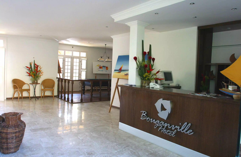 O paraíso na Praia das Fontes: Bouganville Hotel! 2 Diárias (Sexta a Domingo) para 2 pessoas + Café da Manhã por apenas R$429 no Bouganville Hotel