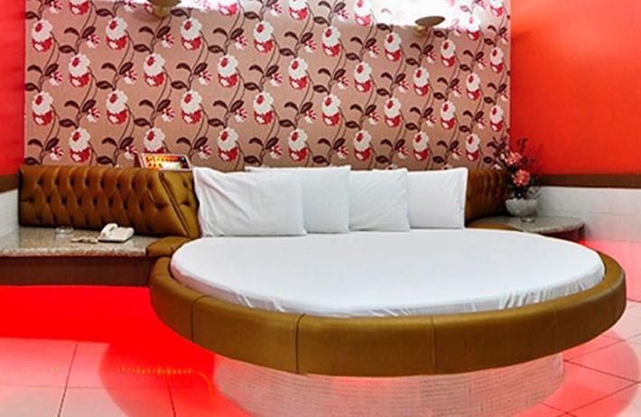 2h + 1h de Bônus na Suíte Luxo de R$125,40 por apenas R$62,50