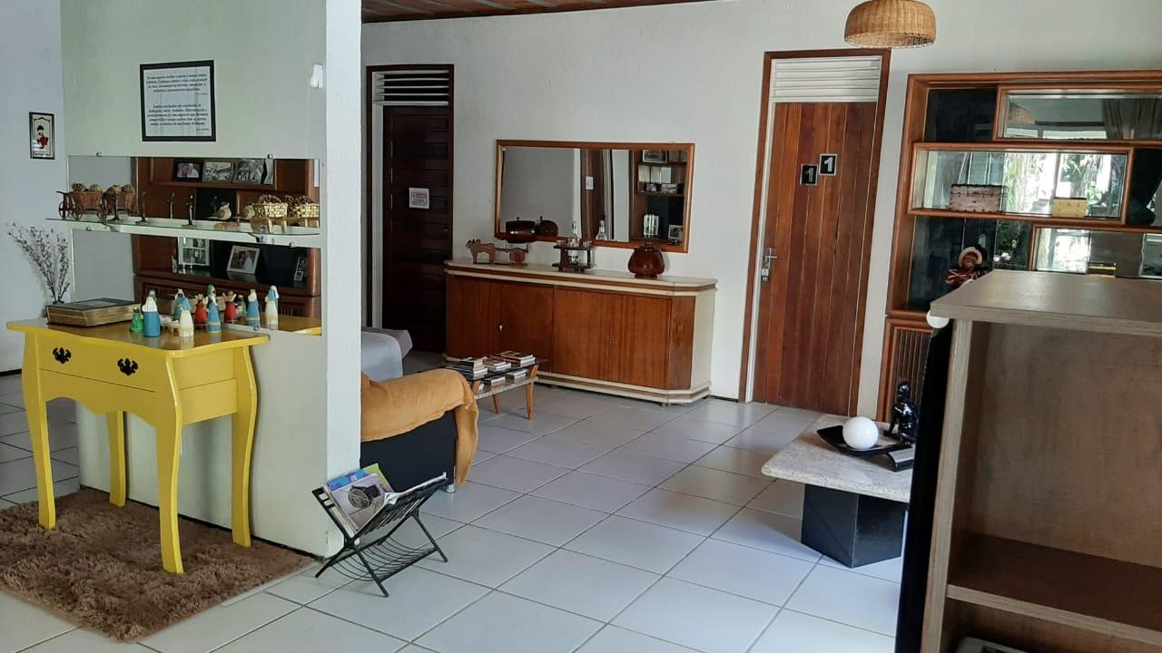 1 Diária (check-in domingo a quarta) em Suíte Básica + café da manhã de R$300 por apenas R$199