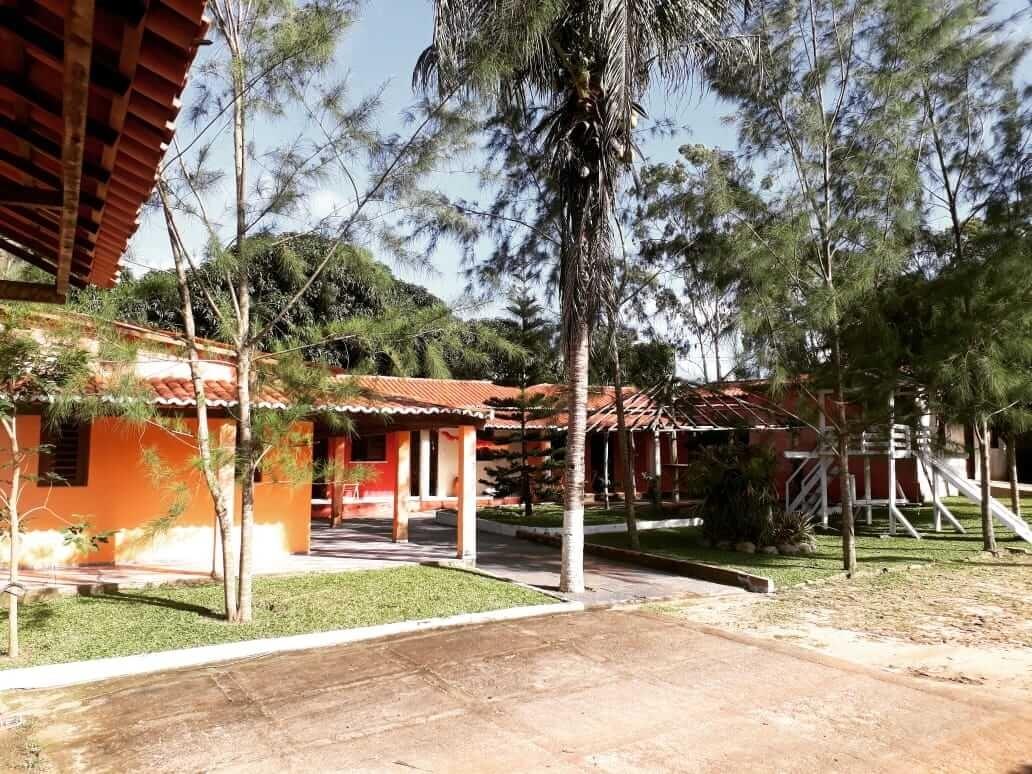 Venha descansar na Serra de Viçosa do Ceará! 2 diárias em suíte (ar condicionado ou ventilador) para 2 adultos + café da manhã de R$240 por R$199. Válido para todos os dias!
