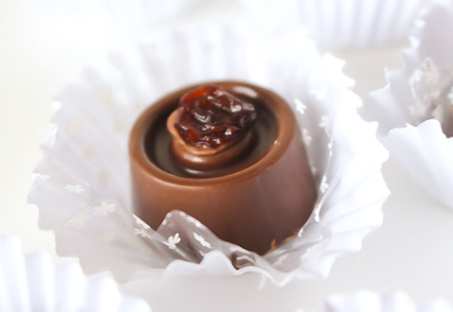 50 chocolates crocantes por apenas R$34,90