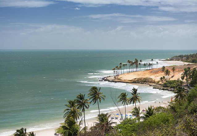 Conheça Flecheiras com a Lindarosa Turismo! Passeio de 1 dia para Flecheiras de R$79 por R$63,90