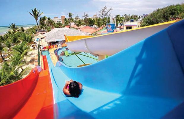 2 Passaportes para o Parque Aquático + Calabresa (400g) e Batata Frita de R$158 por R$84,90