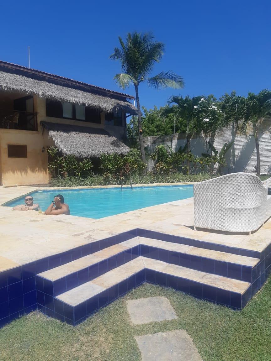 1 Diária (Domingo a Quinta) em Suíte com varanda para 2 Adultos e 1 Criança de até 5 anos de R$230 por apenas R$179