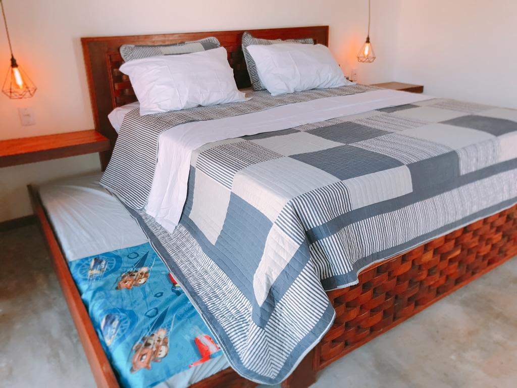 Pousada Villa Blue - 2 diárias na Suíte Térreo + Café da Manhã De R$800,00 por apenas R$639,90