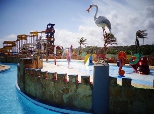 Curta o Ytacaranha com o Barato! Ingresso para 1 Adulto e 1 Criança de até 6 anos por apenas R$29,90 no Ytacaranha Park. Válido para feriados!