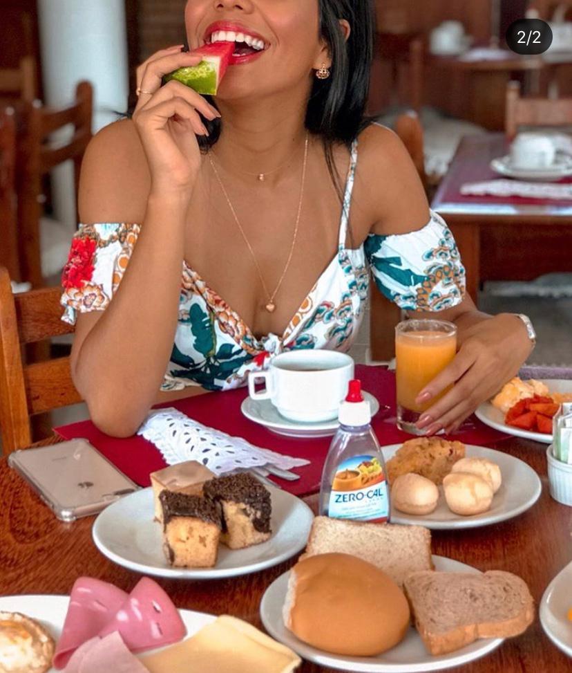 2 diárias em suíte para 2 adultos e 01 criança até 07 anos + café da manhã de R$740 por apenas R$550. Válido para dias de semana!