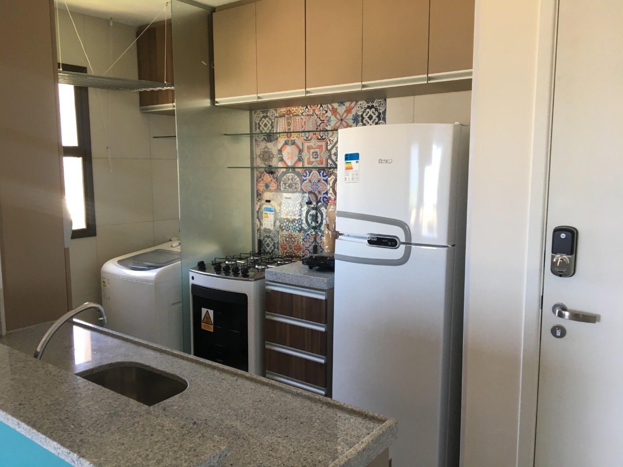 2 diárias (segunda a quinta) em apartamento para até 4 pessoas (adulto ou criança) de R$650,00 por apenas R$480,00