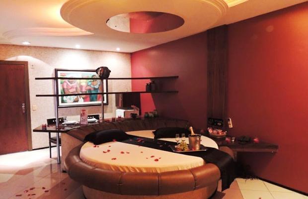 3 Horas + 2 Horas de Bônus na Suíte Palace Luxo por R$85