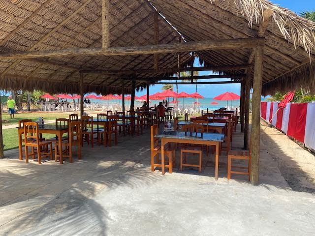 Frango a Cubana (Com arroz a grega e banana a milanesa) (Serve até 3 pessoas)  + 2 drinks de R$89,70 por apenas R$59,90.