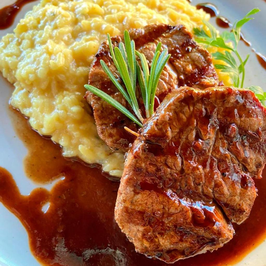 Uma incrível experiência Gastronômica com que há de melhor é no Holy Salt Restaurante! Entrada + prato principal + sobremesa de R$79,90 por apenas R$49,90