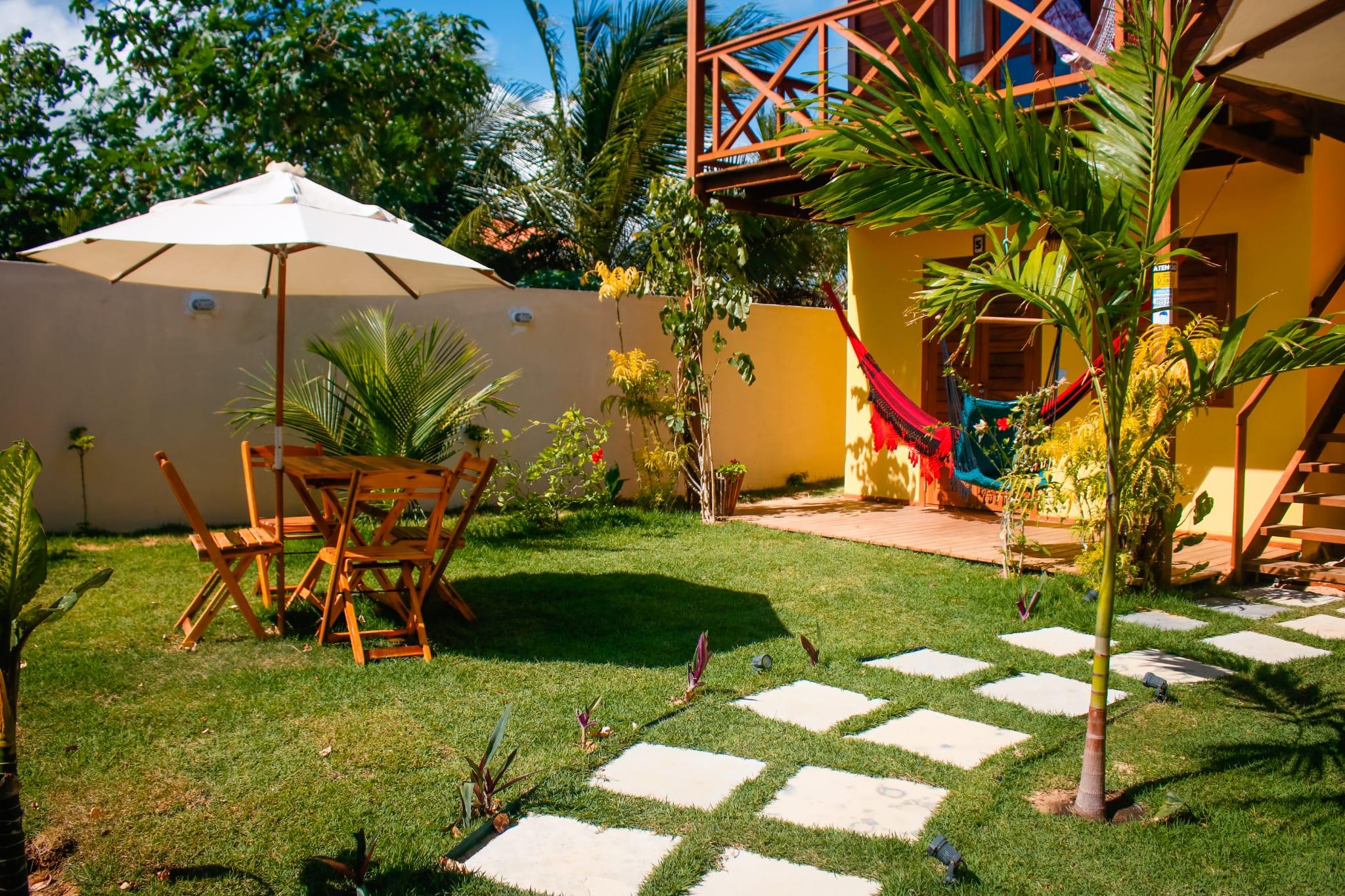 2 diárias em Suíte dupla para 2 adultos e 1 criança + café da manhã de R$680 por apenas  R$559,90