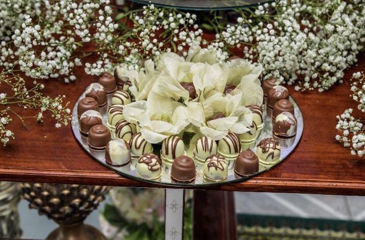 100 chocolates nobres de R$150 por apenas R$129