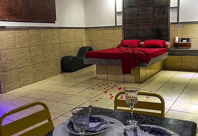 2h com 1h de Bônus na Suíte Luxo com Banheira de R$41,99 apenas R$31,90