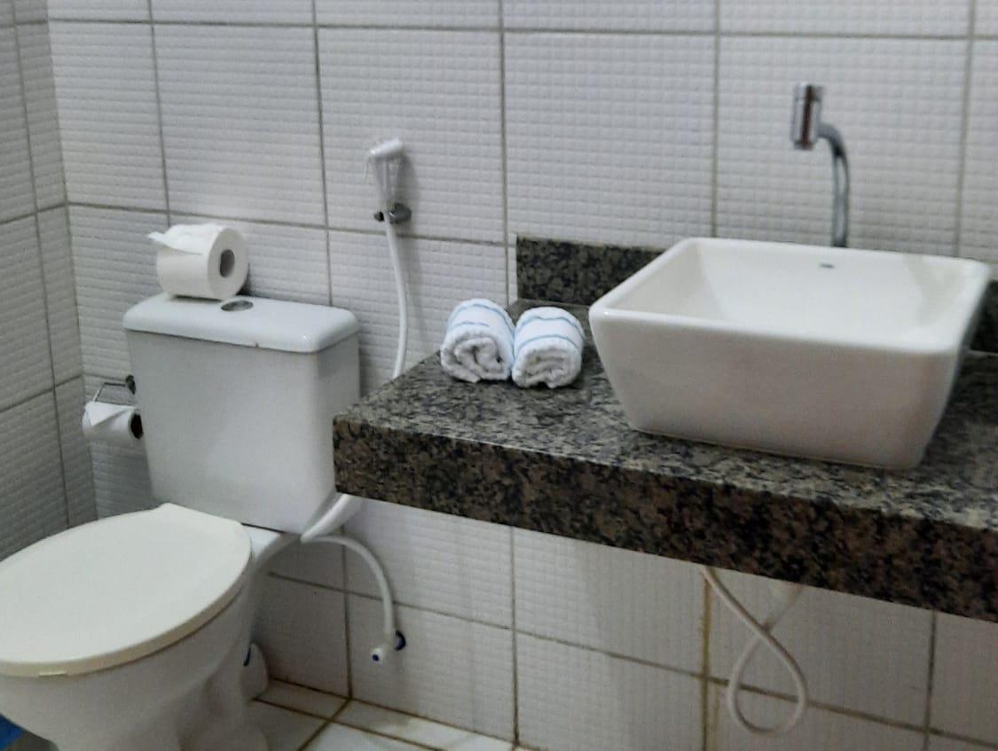 2 diárias em apartamento standard com ar condicionado (de segunda a quinta) para 2 pessoas + café da manhã de R$320 por apenas R$256