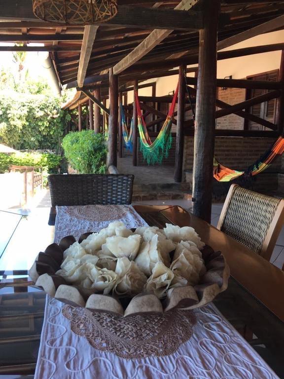 Oferta Relâmpago!! Canoa Quebrada te espera! 2 Diárias para 2 adultos + café da manhã de R$600 por apenas R$299 na Pousada LuaEstrela. Válido para todos os dias!