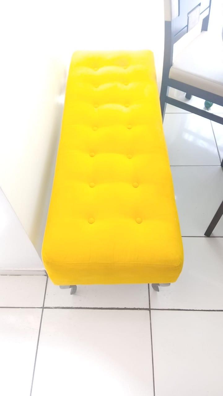 Lavagem de 6 cadeiras de jantar ou 4 poltronas de R$100 por apenas R$59,90