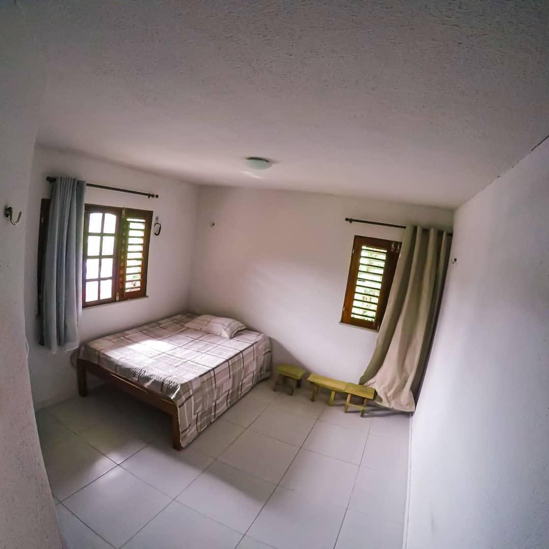 2 diárias em casa de temporada para até 12 pessoas (na semana) de R$1200 por apenas R$999