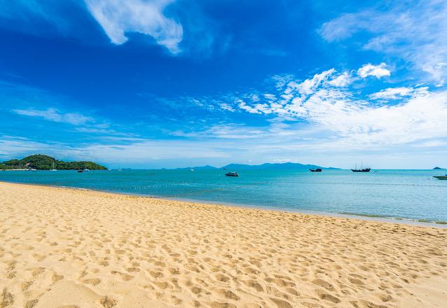 Transfer para a praia da Lagoinha de R$55 por apenas R$44,90