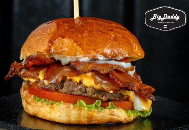 1 Hambúrguer Big Smash de R$18 por apenas R$14,99
