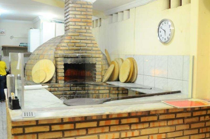 A pizza perfeita tem o sabor irresistível da Don Pisani da cidade 2000! 01 Pizza Grande de R$32 por apenas R$27,90