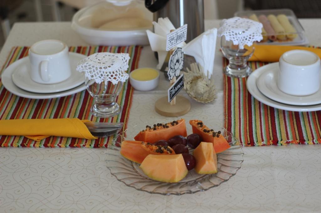 1 diária para 2 adultos de domingo a quinta (acomodação standard) + café da manhã de R$220 por apenas R$169