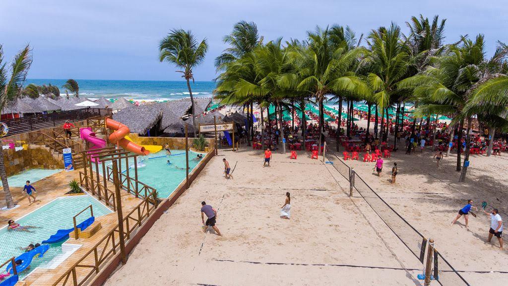 Pulseira para o Santa Praia Acqua de (segunda a sexta) de R$35 por apenas R$20