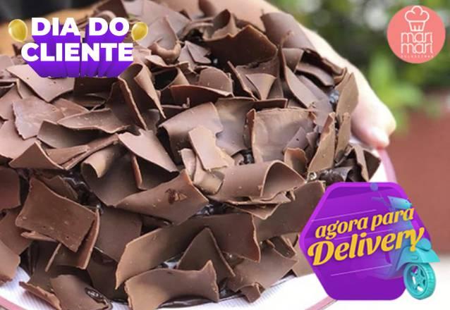 Sucessos da MariMari Guloseimas! Torta Xuxa ou Torta Casadinho para até 20 pessoas de R$105 por apenas R$79,90! #Diadocliente