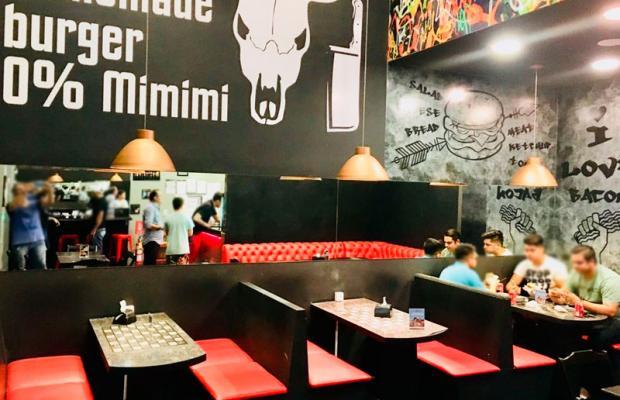Esse é imperdível! 01 Burger artesanal NBS Cheese de R$17,90 por apenas R$12,50 na NBS Burger! #Diadocliente