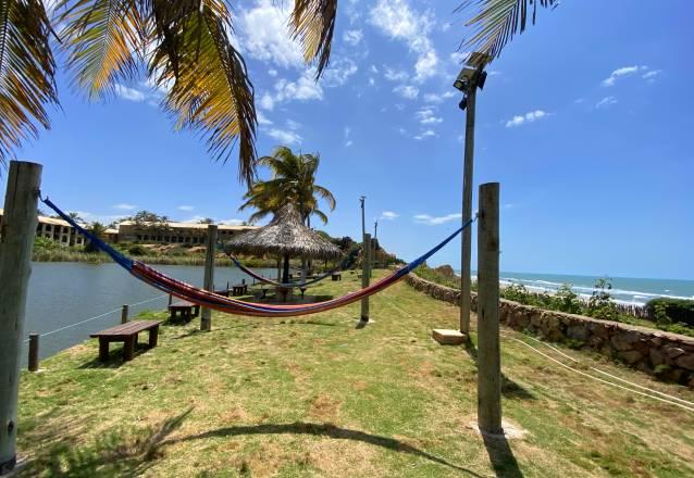 Chalé Júnior Jardim (All Inclusive): 2 Diárias para 2 pessoas de R$2.368 por R$1776
